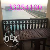 Apartments for Rent flat one bedroom for rent in meena 7 amwaj seaview