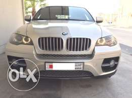 URGENT SALE !! BMW X6 3.5 6 cylinder turbo