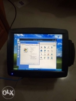 "TYSSO-POS-3000-WIN 15"" Touch Screen POS Terminal By AZT POS"