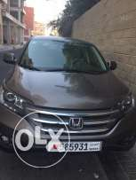 Honda CR-V 2014 for sale