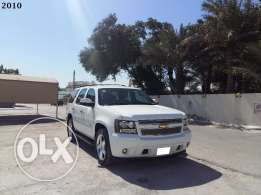 2010 model Well maintained Chevrolet Tahoe