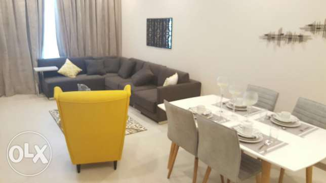 New Hidd Beautiful One BHK apartment المحرق‎ -  1