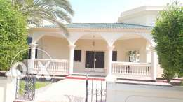 Villa for rent in SAAR