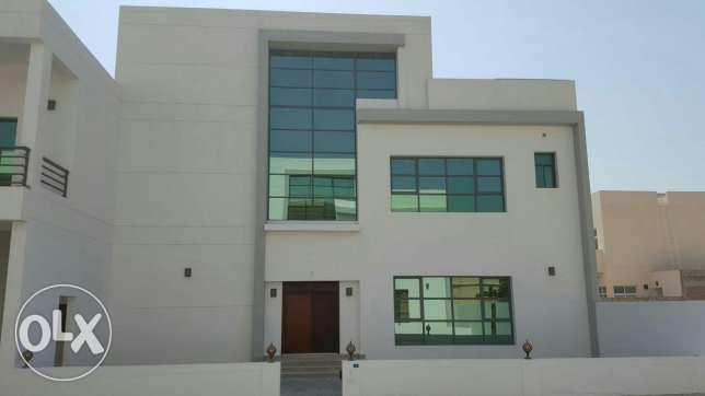 Luxury villa for rent in Janabyia