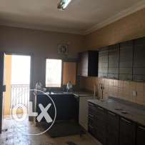 For rent nice flat in east rifaa near the police station Consist of 2