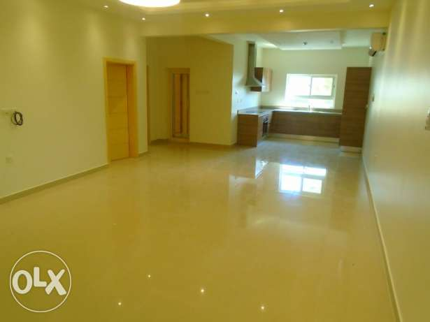 2 Bedroom semi furnished Apartment in Tubli