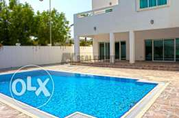 Amazing 4 Bedroom Villa in Saar for rent