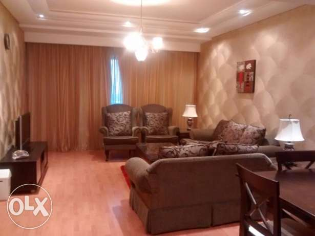 1 Bedroom 2 bathroom apartment for rent at Abraj Al Lulu