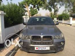 BMW X5 M 2010 in excellent condition company maintained