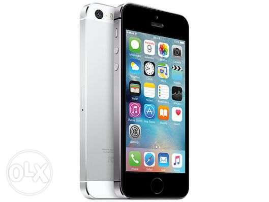 Iphone 5s 16gb in good Condition