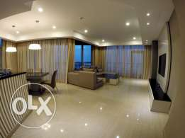 A Luxurious 2Bedroom Apartment in Amwaj Islands
