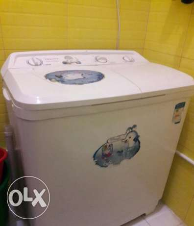 Washing Machine for Sale المحرق‎ -  2