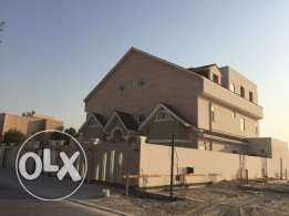 Villa For Sale In Hamad Town Round About 1