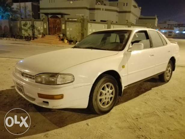 For sale Toyota Camry 1996