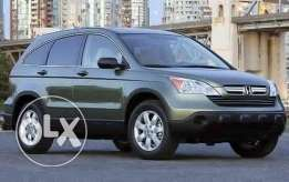 Honda crv agent maintained excellent condition urgent saleh