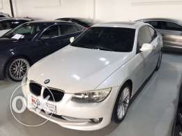 BMW 320i 2012 only 45k km 1 years warranty clearance sale