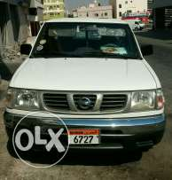 Nissan pick up 2005 /4sale