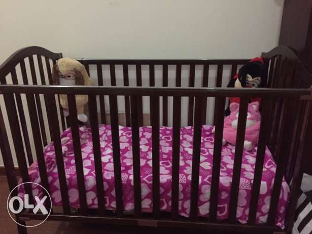 baby crib for sell