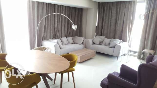 Awesome 2 BR apartment/ brand new flat