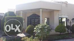 Fully 4 bedrooms villa / Janabiya