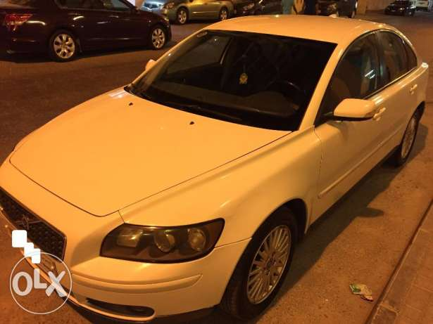 Volvo S40 AT Good Condition 2006 BD1250