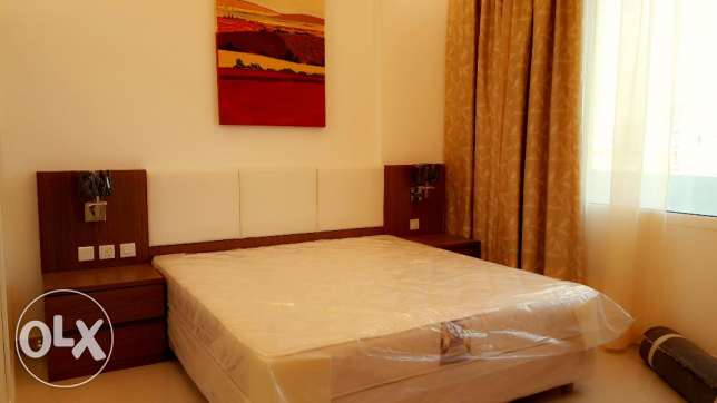 Amazing fully furnished 2 bedroom apartment in NEW HIDD/inclusive جفير -  4