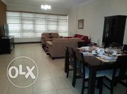 Beautiful & Spacious 3 BR Apartment Available for Rent in JUFFAIR