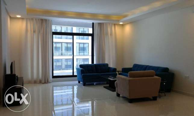 Brand New Fully Furnished Penthouse Type Apartmemt For Sale In Amwaj