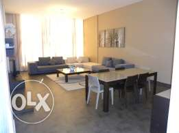 Lavish modern 2 bedroom apartment