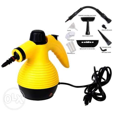 Handheld Multi-Purpose Steam Cleaner