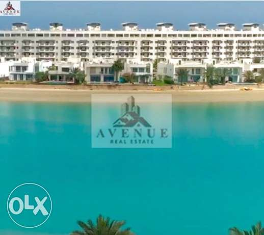 Tala-Amwaj: Sale 2 BR spacious (200 sqm) Fully furnished Apartments