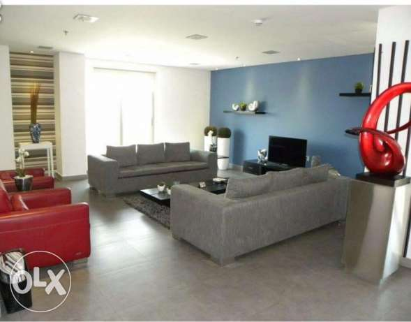 Ultra Modern 1BR Apartment: BD 430: Excellent Facilities