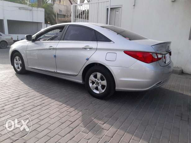Hyundai sonata 2014 Model Latest Arrival. With loan arrangement Also.