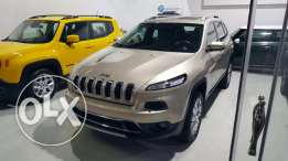 Brand New Cherokee Limited 5 years warranty