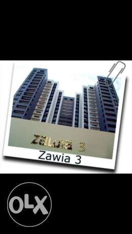 1 bedroom flat for rent in amwaj zawia 3