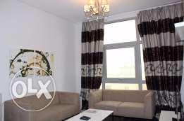 2 bedroom elegant fully furnished flat in Um alhassam