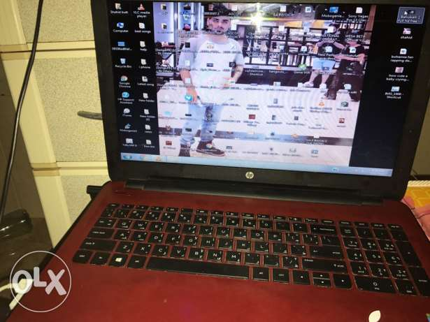 A Brand New Hp Laptop i3 Urgent For Sale