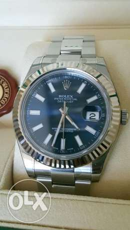 Brand New Rolex Datejust II Watch المنامة -  3