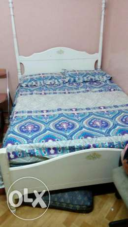For sale bedroom set المحرق‎ -  2