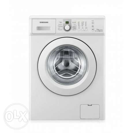 Samsung brand full automatic washing machine