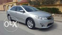 For sale camry GLX 2014