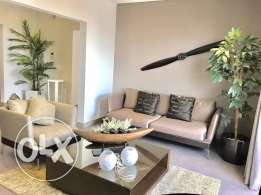 Beautiful Furnished Penthouse for rent in Juffair • Ref: MPI00202