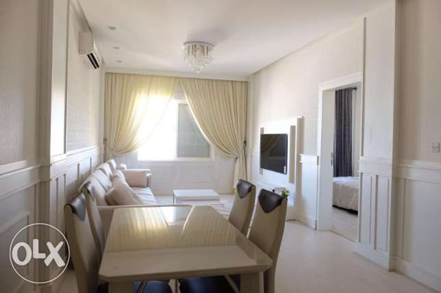 Fully Furnished Luxury Apartment For Rent In Amwaj