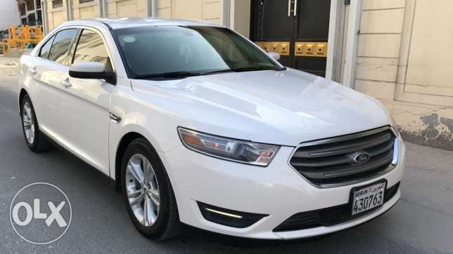Urgent sale leaving Bahrain Ford Taurus Engine 3.5cc Model 2013