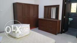 2 Bedroom F/Furnished Apartment/ inclusive in Busaiteen