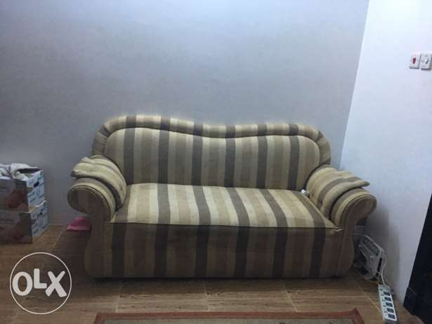 sofa and4chair