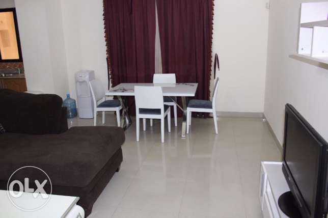 Juffair ! fully furnished flat 2 bedroom