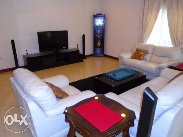 2 bedroom f-furnished dublex in Adliya