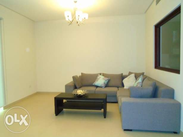 1 Bedroom Charming f/f Apartment in Jananbiyah