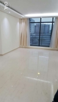 3bhk semi furnished spacious brand new apartment in new hidd 370bd inc
